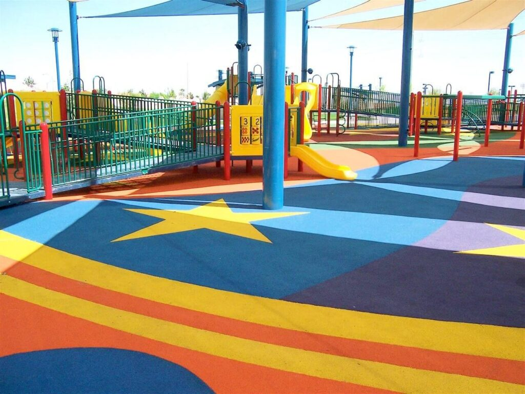 Clearwater Safety Surfacing-Safety Surfacing